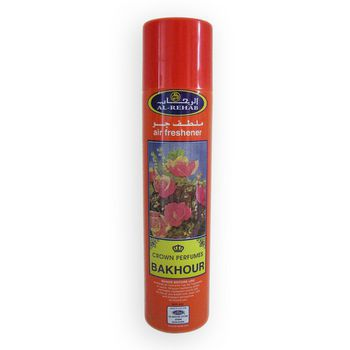 Crown Perfumes BAKHOUR Air Freshener