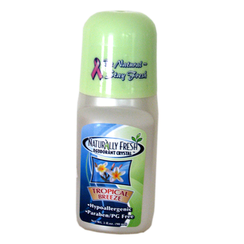 Naturally Fresh Deodorant Tropical Breeze