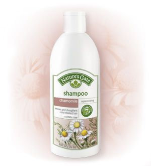 Chamomile Replenishing Shampoo