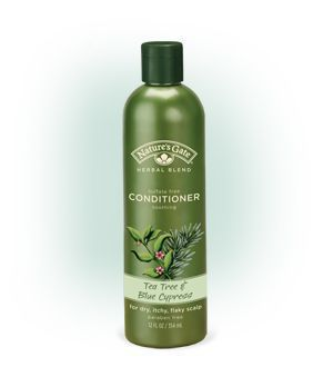 Tea Tree and Blue Cypress Soothing Conditioner