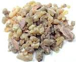 Fresh Rocks of Natural Frankincense