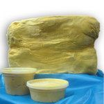 Raw African shea butter (bulk by pound)
