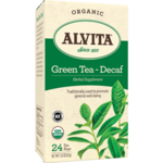 Green Tea – Decaf Herbal Supplement